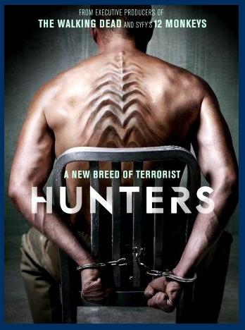 Hội Thợ Săn Phần 1 - Hunters Season 1 (2016)