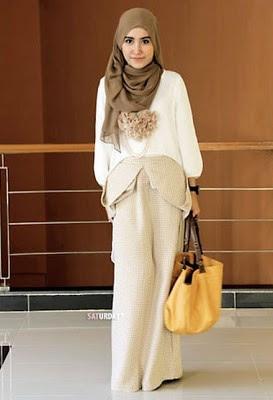 Softlens yang Cocok untuk Pemakai Hijab/ Jilbab