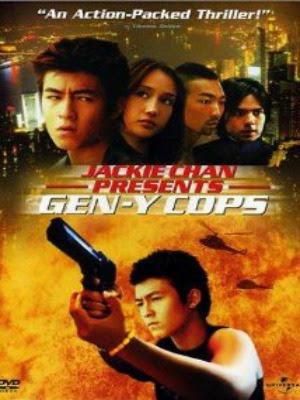 Đặc Nhiệm Tối Cao - GEN-X COPS