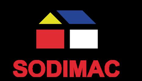 Logo Sodimac Homecenter