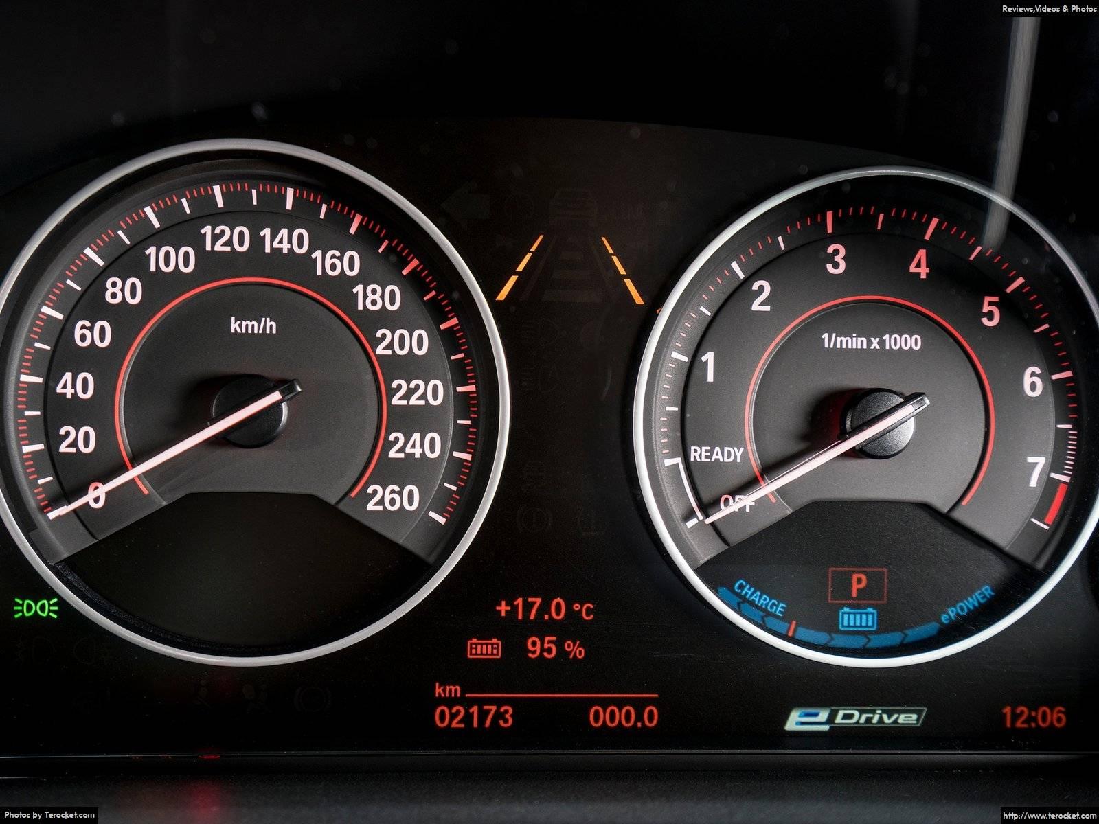 Hình ảnh xe ô tô BMW 330e new 2016 & nội ngoại thất