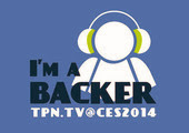 YOU WANT THE TECH? JOIN THE TPN.tv FAMILY FOR CES2014