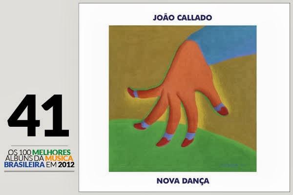 João Callado - Nova Dança