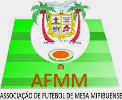 AFMM - ASSOCIAÇÃO DE FUTEBOL DE MESA MIPIBUENSE