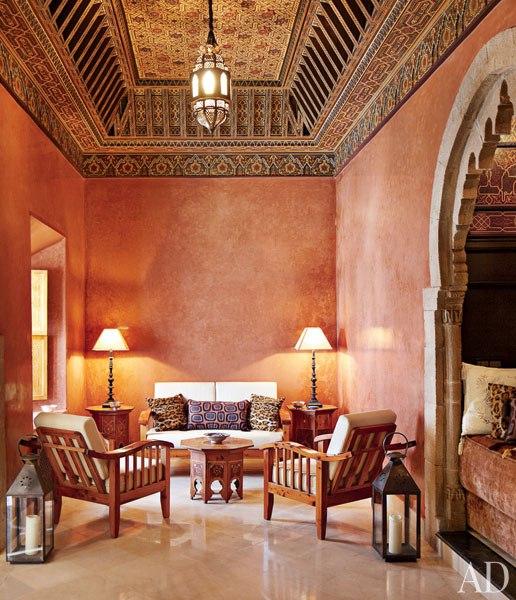 loveisspeed a stellar renovation in morocco