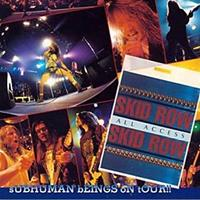 [1995] - Subhuman Beings On Tour [EP]