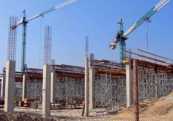 Materiales de construcci n el cemento y sus derivados for Fabrica de marmol en chile