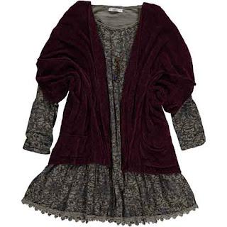 Look casual con vestido