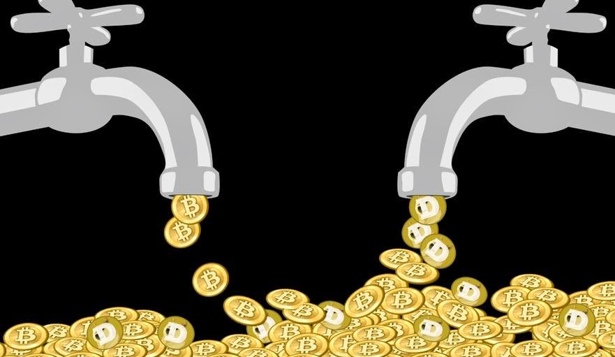Сайт раздающий бесплатные биткоины lbc криптовалюта