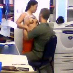 Funcionários da Escola Flagrados na Putaria - http://www.videosamadoresbrasileiros.com