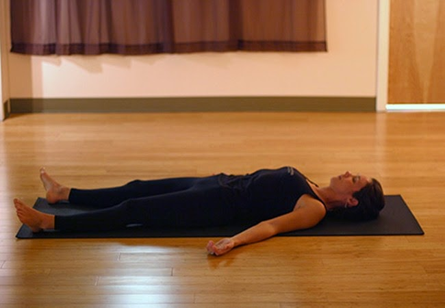 Yoga for Insomnia - Is This for Real?