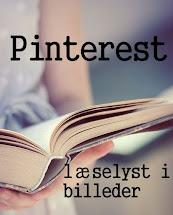 Læselyst på Pinterest