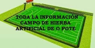 Campo artificial O Pote