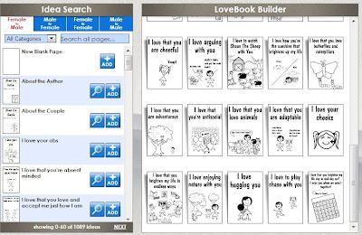 LoveBook 4