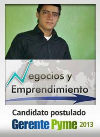 Javier Diaz, negocios y emprendimiento