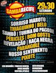 SAMBA RECIFE 2012