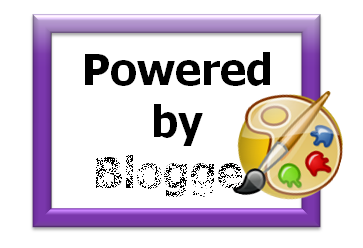 Cara Menghilangkan Kredit Link Powered By Blogger