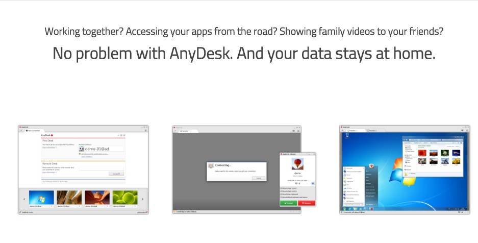 Anydesk For Windows 7