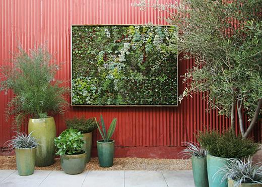 garden decor 2011 creative garden wall decor