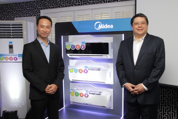 Midea unveils innovative cooling solutions for homes and businesses