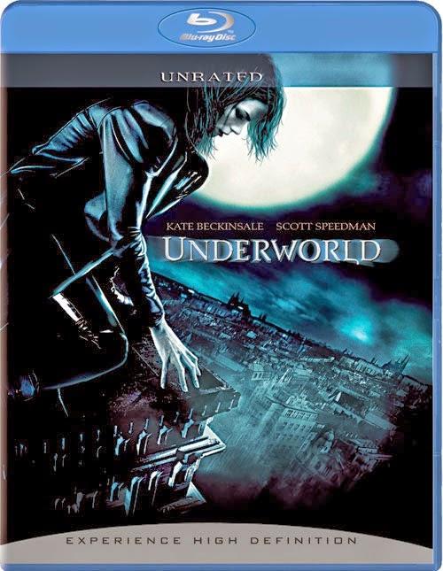 Underworld (2003) ~ สงครามโค่นพันธุ์อสูร