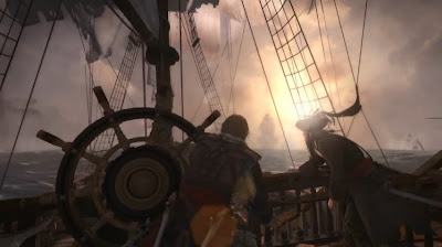 Defy The High Seas In Assassin's Creed IV: Black Flag