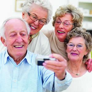 Cara Memperpanjang Umur