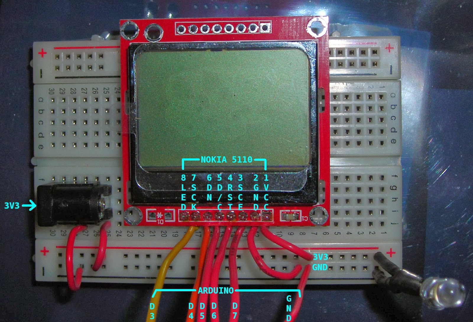 Nokia 5110 Lcd Arduino Wiring Solutions Fritzingrepo Projects D Dtmfdecoderwitharduinodecoderdtmfcom Tidygavtax Pic Circuit