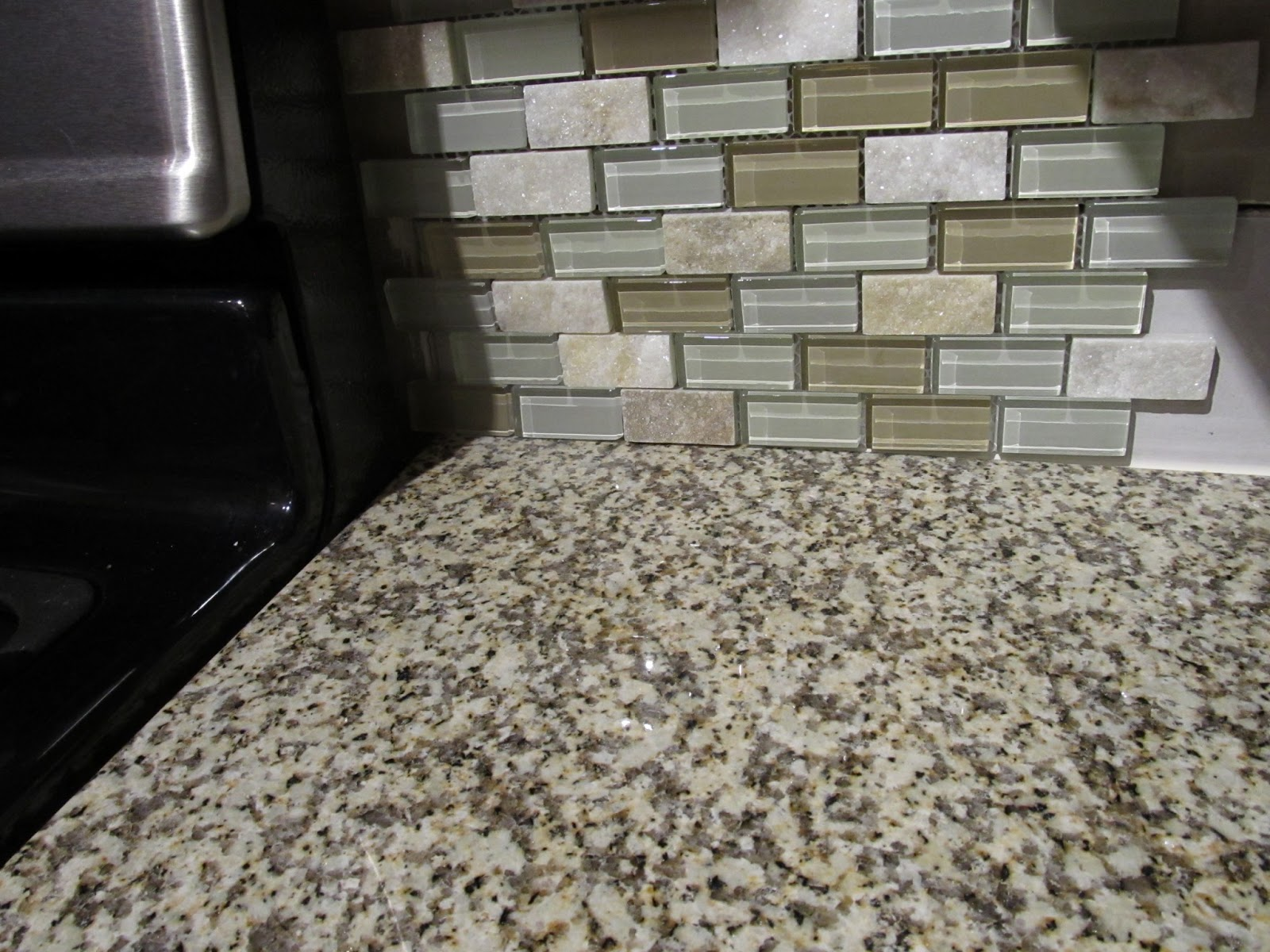 Buying Granite Countertops - Charlie The Cavalier