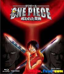 Phim Lời Nguyền Kiếm Thánh - One Piece The Movie 5 [Vietsub] 2004 Online