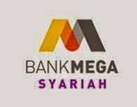 Lowongan Kerja Bank Mega Syariah Bandung November 2014