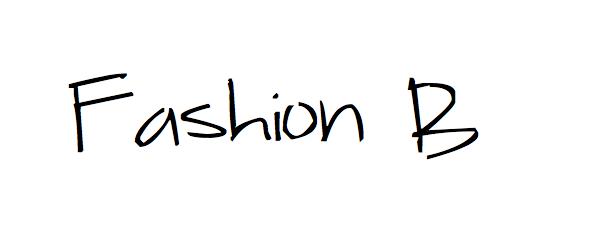 FashionB