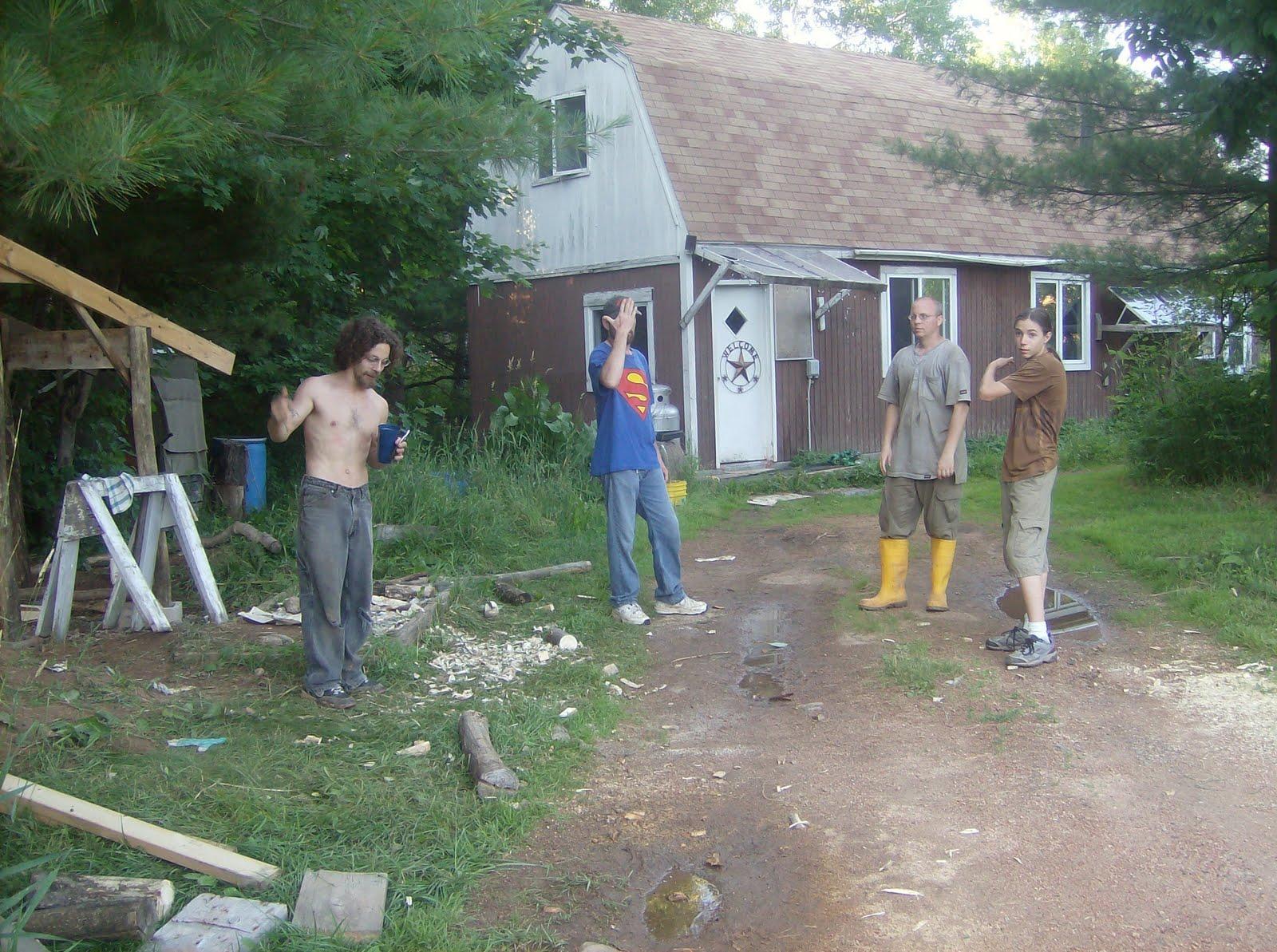 root cellar helpers