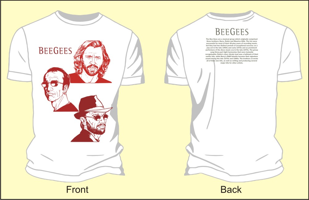 beegees-group_vector