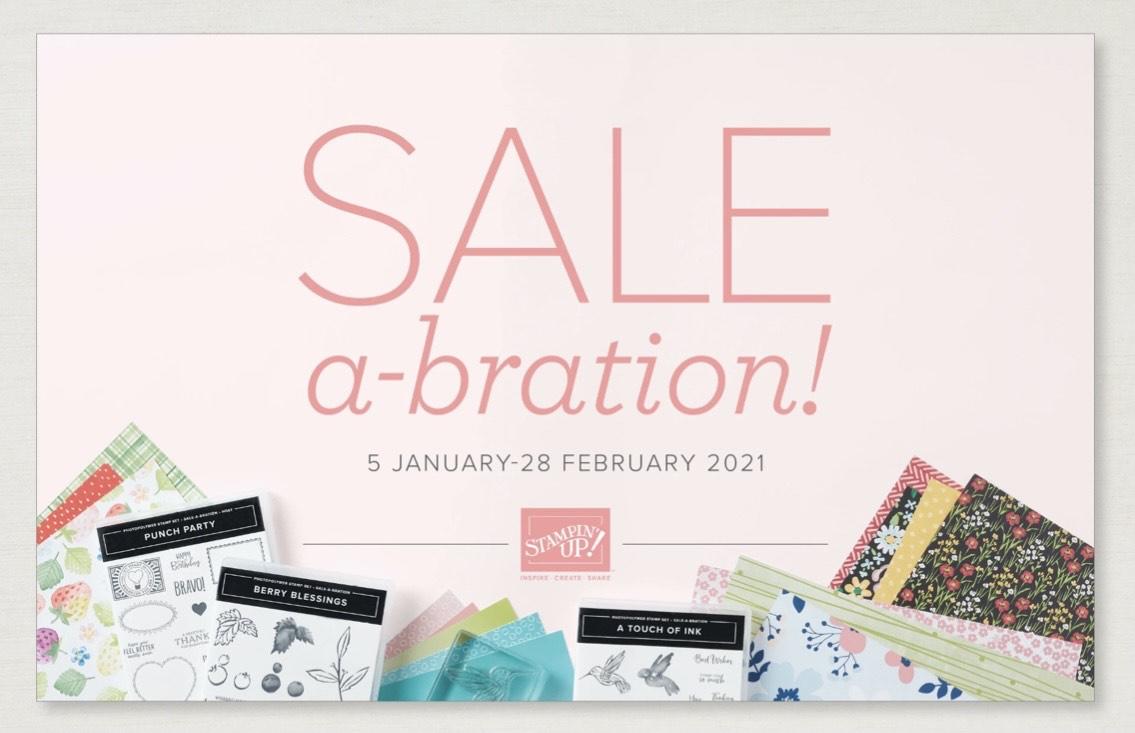 2021 Sale-a-Bration Cattie