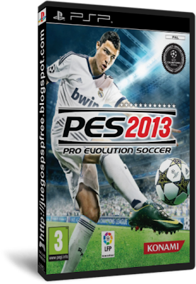 Download Pro Evolution Soccer Juegos Psp Link