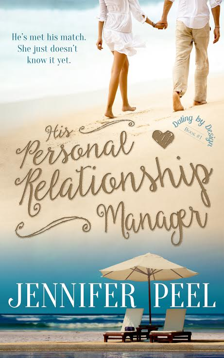 His Personal Relationship Manager - 13 February