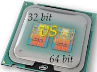 Mana Yang Lebih Baik, Prosesor 32-Bit VS Prosesor 64-Bit?