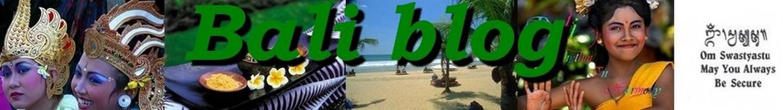 Bali Blog. Een ander leven.