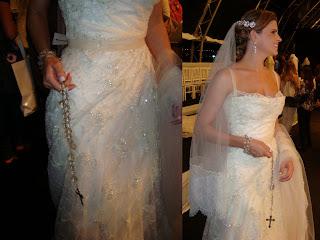 "43 Nos bastidores do ""Noivas e Eventos 2011""...!"