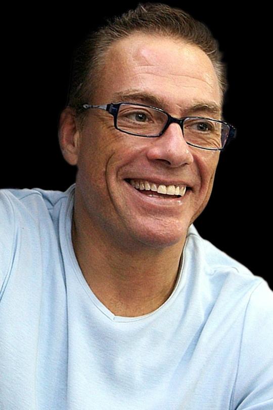 Imagenes de Jean Claude Van Damme