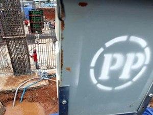 PT PP (Persero) Tbk