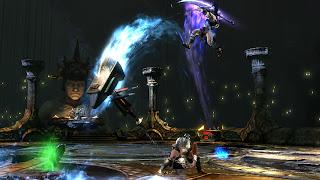 god of war ascension co op weapons screen 1 God of War: Ascension (PS3)   Co Op Weapons   Screenshots, Trailer, & Details
