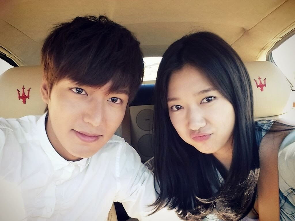 Best Couple In The Heirs