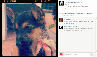 http://instagram.com/bellezzapourfemme#