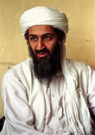 is osama bin laden real. OSAMA BIN LADEN PICTURE DEAD