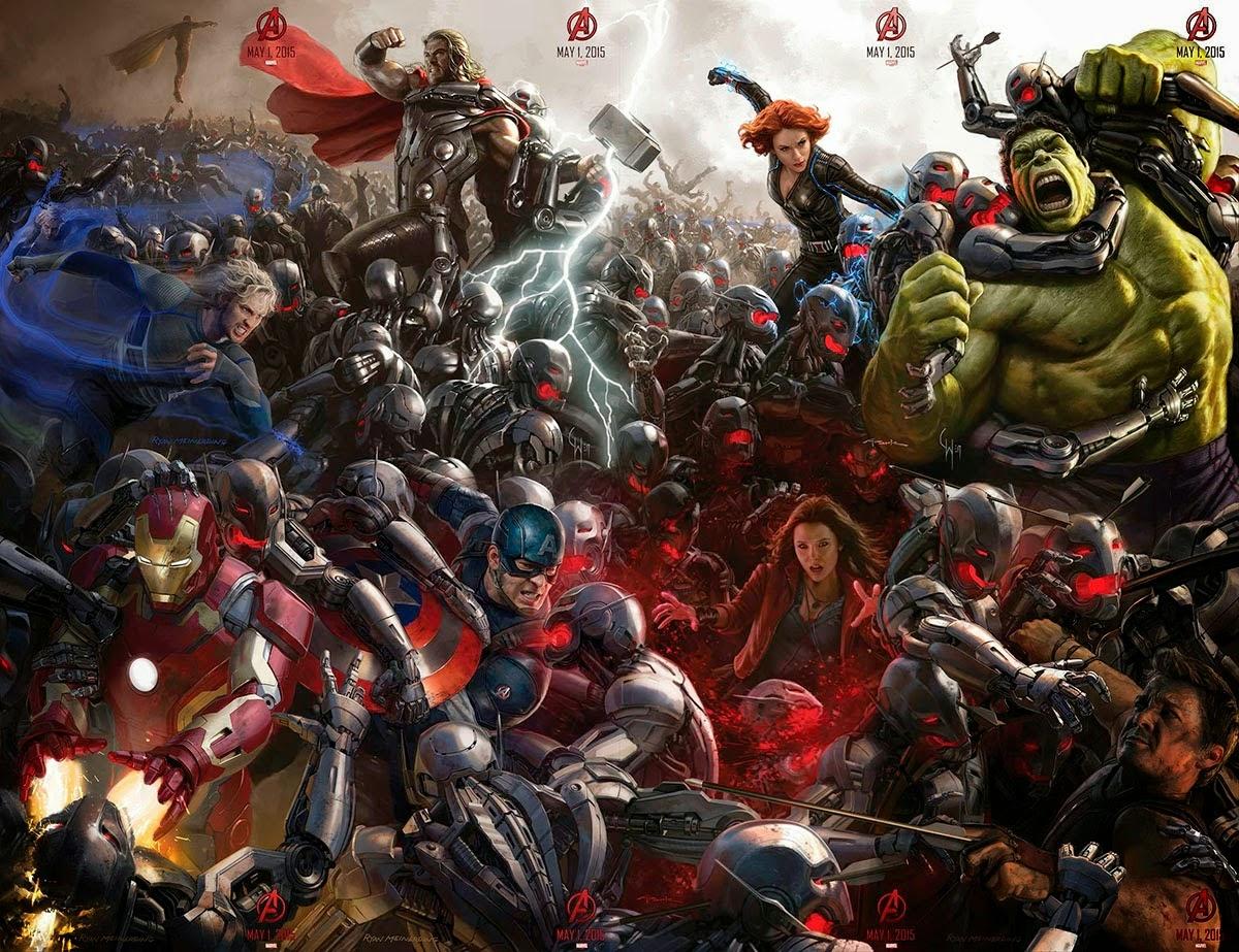 ¡Cartelicos!: Especial Marvel.