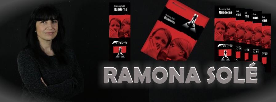 RAMONA SOLÉ