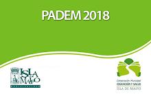 PADEM 2018