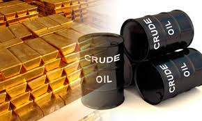 MCX Crudeoil price today